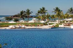 St. Regis Punta Mita in Mexico