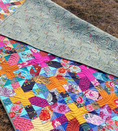 Justice Quilts & Crafts: x plus + anna maria horner + cotton and steel