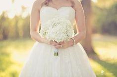 Real DIY Bridal Bouquet Hydrangea bouquet recipe and cost estimate