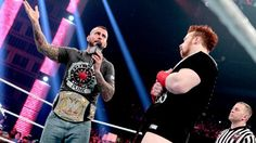 Top 5 feuds WWE fans would love to watch Sheamus, Mma, Champion, Wrestling, Concert, People, Tops, Boxing, Watch
