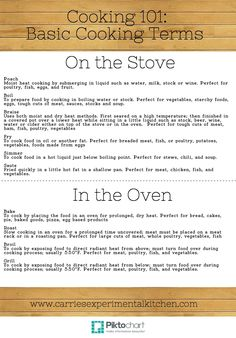 Worksheets Basic Cooking Terms Worksheet cooking children and kid on pinterest
