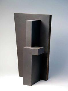 15_Arquitectura Enigmática_Enric Mestre_escultura
