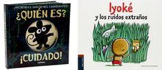 libros infantiles sobre el miedo a la oscuridad Cover, Books, Short Stories, Literatura, Reading, Libros, Book, Book Illustrations, Libri