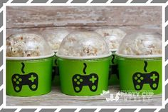 Video Gamer Birthday Party-Gamer Party by PartyCupMedley2 on Etsy