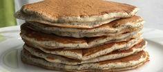 Zablisztes amerikai palacsinta – diétás finomság – Mokka Málna