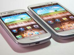Firmware mit Galaxy S4 Funktionen für das S3 aufgetaucht (I9300XXUFME3)[DOWNLOAD] - http://www.mrmad.de/firmware-mit-galaxy-s4-funktionen-fur-das-s3-aufgetaucht-i9300xxufme3download-2005  Wie gestern bereits angekündigt ist soeben bei Sammobile eine Firmware für das Samsung Galaxy S3 veröffentlicht worden, welche bereits einige vom Galaxy S4 bekannte Funktionen enthalten soll.    Der Artikel befindet sich im Aufbau, Details folgen später. Hier schonmal der