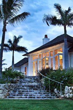 Clemens Bruns Schaub Architect, Vero Beach, FL.