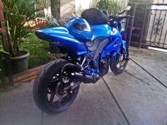11 Best Kawasaki Ninja 250r Nakedbike Scrambler Custom