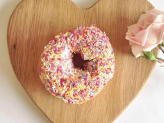 For the Love of a Doughnut