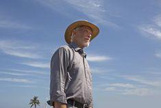 J. M. Coetzee, el sábado en Cartagena de Indias.