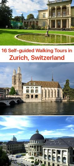 A major banking and financial center of Europe, Zurich is a largest city of Switzerland set near a picturesque Lake Zurich against the backdrop of a stunning mountain range. The abundance of theaters and art galleries has earned the city a status of a cultural hub of the German-speaking world.