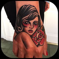 Tattoo by Gonzalo MM
