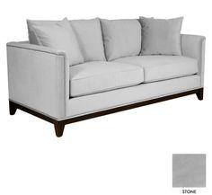 La Brea Studded Sofa