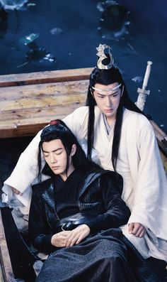 Hello Everyone Recently I have been watching the drama The Untamed I really cannot get over the drama till now. The chemistry between Lan Zhan and Wei Ying is. Chinese Tv Shows, Dramas, Matou, Live Action Movie, Japanese Drama, The Grandmaster, Chinese Boy, My Muse, Drama Movies
