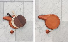 The World's Most Beautiful Ping Pong Paddles