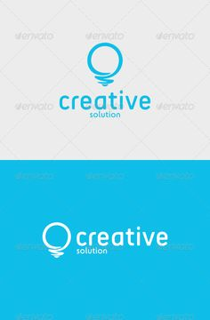 Creative Solution  #GraphicRiver         Creative Solution Logo A simple logo template suitable for a creative team, studio, developers, service solution, etc.   Features: - Vector format - File format : EPS, PDF and SVG - Easy editable scale and color  Font used: SciFly  .fontsquirrel /fonts/scifly     Created: 1June13 GraphicsFilesIncluded: VectorEPS Layered: No MinimumAdobeCSVersion: CS Resolution: Resizable Tags: bulb #creative #innnovative #light #lightbulb #smart #solution #studio