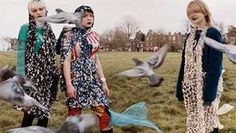 Vivienne Westwood lança roupas unissex em campanha com ...
