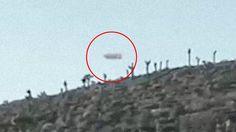 UFO Sightings... area 51