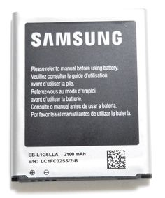 Samsung Galaxy S3 2100 mAh Spare Replacement Li-Ion Original Genuine OEM  #Samsung