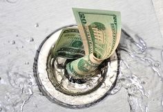 Jeff Yeager: 10 Money Wasters