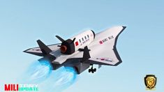 Secretive spaceplane : China Is Building a Spaceplane of Its Own