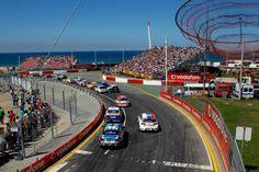WTCC Boavista: domínio da Chevrolet, Monteiro não pôde brilhar ‹ iSPEEDiSPEED