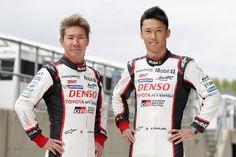 【WEC】 小林可夢偉&中嶋一貴、好発進も「重要なのは決勝レース」  [F1 / Formula 1]