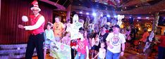 FOR THE KIDS...PARADE, STORY TIME, CHARACTER BREAKFAST Seuss at Sea | Cruise Activities for Kids |Carnival Cruise Lines