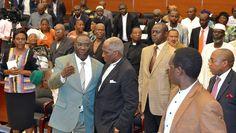 Repubblica Centrafricana: un paese senza presidente né primo ministro