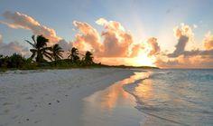 Beach :) #Anguilla #iGottaTravel