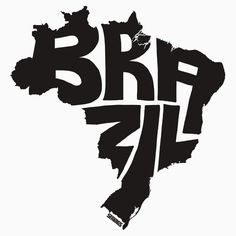 Brazil Black
