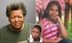 Helen Ford was convicted of first degree murder in March for her granddaughter Gizzell Ford's 2013 death. The 55-year-old's sentencing hearing began in Chicago on Wednesday.