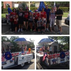 july 4th parade lubbock tx