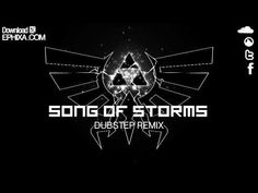 Song Of Storms Dubstep Remix - Ephixa