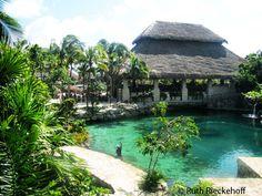 Xcaret: Nature's Sacred Paradise   Tanama Tales Good.