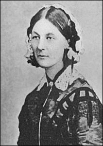 """Florence Nightingale, """"I think ones feelings waste themselves in words; they ought to be distilled into actions which bring results"""". Once again this demonstrates the """"no non-sense"""" attitude of the pioneer nurses of the mid-late 1800s. They did not want to hear about what should be done, they were demanding that actions be taken in the right direction."""