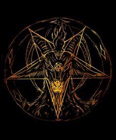 Best goat of mendez tattoos Arte Horror, Horror Art, Dark Fantasy, Fantasy Art, Dark Art Paintings, Grim Reaper Tattoo, Satanic Rituals, Creepy Images, Satanic Art
