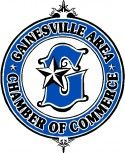 We would like to welcome back the Gainesville Area Chamber of Commerce as a 2013 event sponsor.  Thank you for your continued support.