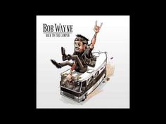 Bob Wayne - Hillbilly Heaven - YouTube