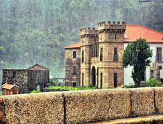Castelo de Sistelo, Arcos de Valdevez By Joaquimrios Photography