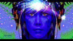 ✣... Awakened Teachers are Path Clearers, Way Showers, Door Openers, Veil Renders, Pointers to the Spiritual, Unseen, Absolute Realm - a Reality that the Rational Mind Cannot Grasp. But the Heart Can.  ✣ Jeff Belyea     Art / Photo Animation;  Ellen Vaman www.facebook.com/ellen.vaman1 Music Clip; Ashnaia Project  https://soundcloud.com/ashnaiaofficial #EllenVaman #VisionaryArt #PhotoAnimation #Gif #Morphing #ThirdEye #SacredGeometry #Fractals #Spiritual #Consciousness