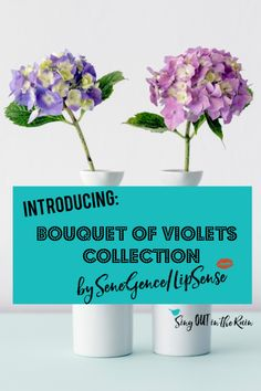 The Bouquet of Violets Collection by SeneGence includes Violette and Violet Volt LipSense and two moisturizing glosses : Orchid and Returning Limited Edition Sweet Pea Gloss. If purchased as a set it comes with a cute purple mesh cosmetic bag. #bouquetofviolets #senegence #lipsense