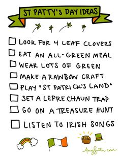 Celebrate St. Patrick's Day as a Family This Year | Intentional Living Irish Songs, Bible Timeline, Book Outline, Monthly Themes, Rainbow Crafts, Faith Over Fear, Family Events, St Pattys, Holiday Activities
