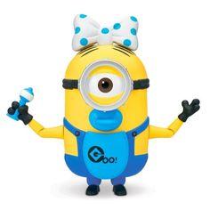 Baby Carl Minion | Despicable Me Minions