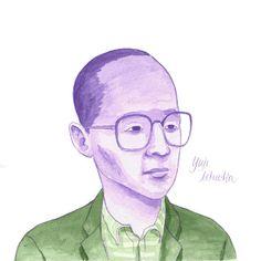 Investigate.Conversate. Illustrate  Yuji Ichioka- Kindred Journey , AAPI, Apahm, Asian American