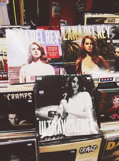 Lana Del Rey, com Born to Die, bate recorde nas vendas de vinis em 2015   Lana Brasil