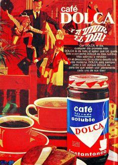 Café Dolca 1969