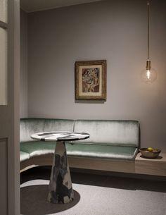 Ilse Crawford. | A / O Interior Design