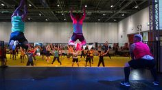 London's best extreme fitness classes – Exercise classes in London