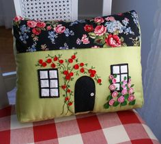 Fabric home